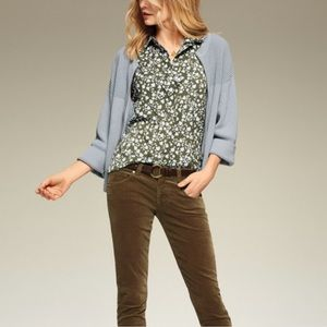 CAbi Keepsake Blouse